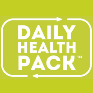 Daily healt pack coral