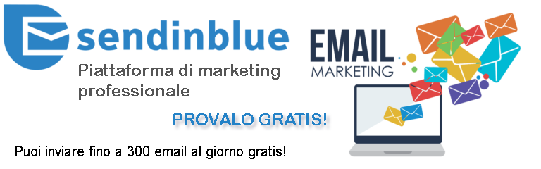 sendinblue email marketing